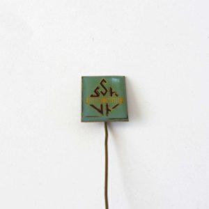 SSK Rozet Metal Objeler Lapel Badge