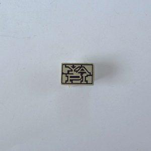 Yapı Merkezi Rozet Metal Objeler Lapel Badge