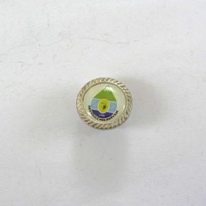 Zeytinli Belediyesi Rozet Metal Objeler Lapel Badge