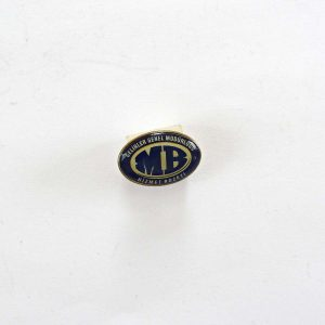 Maliye Rozet Metal Objeler Lapel Badge