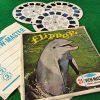 Flipper View-Master Film Diğer Objeler 3Boyutlu