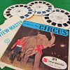 Circus View-Master Film Diğer Objeler 3Boyutlu