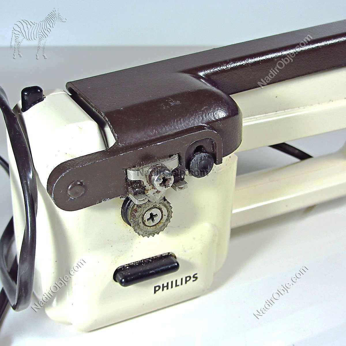 Philips Elektrikli Konserve Açacağı Mekanik-Elektrikli Objeler Açacak