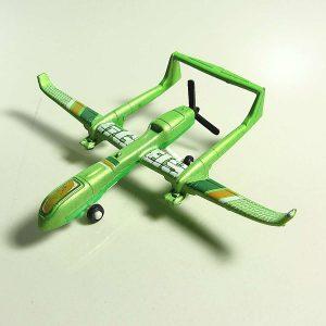 Matchbox E48 Uçak (SB 94) Mekanik-Elektrikli Objeler Matchbox