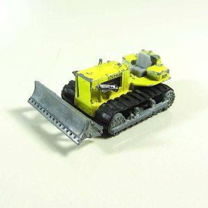 Majorette Loader Mekanik-Elektrikli Objeler Loader