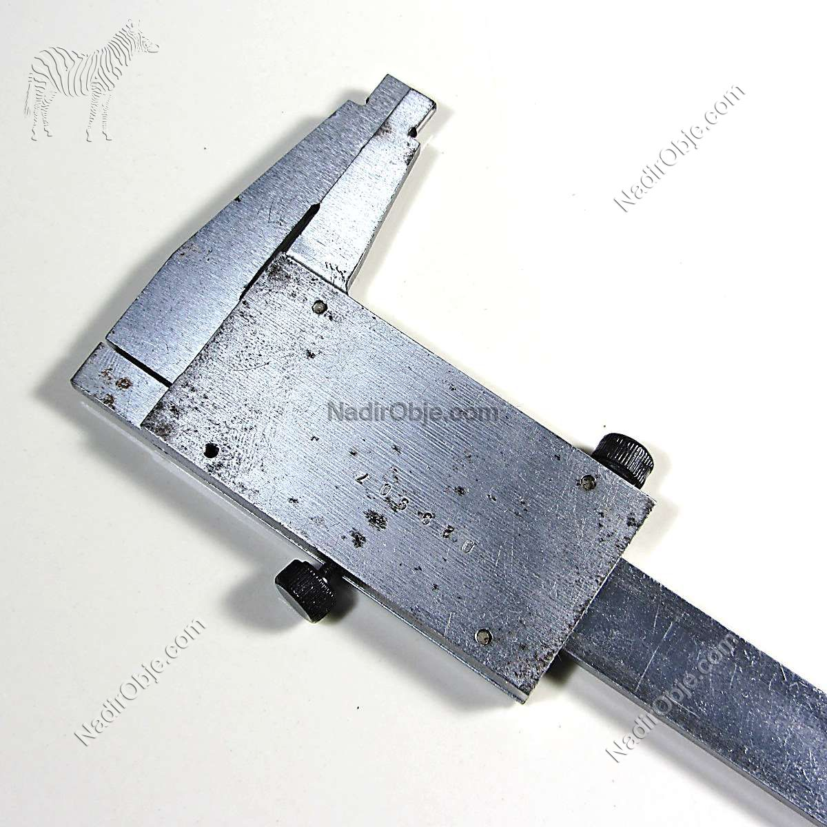 CCCP Dönemi Kumpas Metal Objeler CCCP