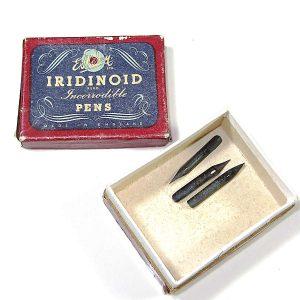 Iridinoid Pens Diğer Objeler Divit